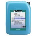 KiiltoClean: Виркку F205 10л щелочное моющее средство для молочных хозяйств