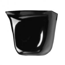 Tork: Кнопка для диспенсера S4 Elevation для жидкого мыла черная