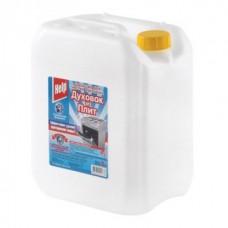 Чистящее средство: ХЭЛП 5л от нагара для плит и духовок