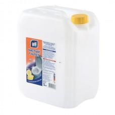 Чистящее средство: ХЭЛП 5л Чистый туалет