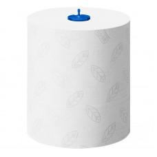 Tork: Полотенца бумажные H1 Advanced Soft Matic 150м/21 2сл белые