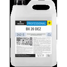 Pro-Brite: BX 20 DEZ 5л для отбеливания плитки