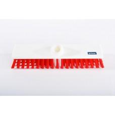 KiiltoClean: Щетка для пола 300х70мм красная