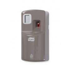 Tork: Диспенсер A1 электронный серый для аэрозольного освежителя воздуха