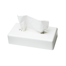 Tork: Диспенсер F1 для салфеток для лица белый