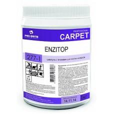Pro-Brite: Энзитоп 1л шампунь с энзимами для чистки ковров