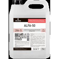 Pro-Brite: Альфа-50 5л для сантехники и удаления ржавчины