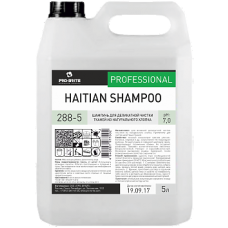 Pro-Brite: Хаитиэн Шампу 5л шампунь для деликатной чистки