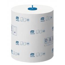 Tork: Полотенца бумажные H1 Universal Soft Matic 280 метров 1-слойные белые