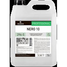 Pro-Brite: Неро-10 5л универсальный пенный обезжиривающий концентрат