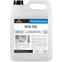 Pro-Brite: Рем-500 5л для чистки поверхностей от мазута, битума, масел