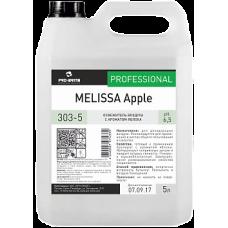 Pro-Brite: Мелисса 5л жидкий освежитель яблоко