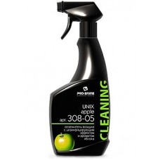 Pro-Brite: Юникс 500мл жидкий дезодорант яблоко