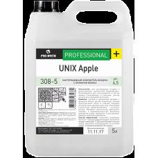 Pro-Brite: Юникс 5л жидкий дезодорант яблоко