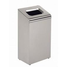 Kimberly-Clark: Корзина КК для мусора нержавеющая сталь