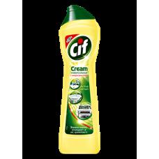 Чистящее средство: СИФ Актив ЛИМОН 500мл крем для ванной, кухни