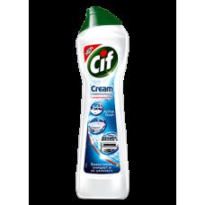 Чистящее средство: СИФ Актив ФРЕШ 500мл крем для ванной, кухни