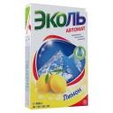 Стиральный порошок Эколь-автомат 450г Лимон
