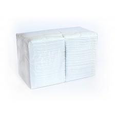 Бумажные салфетки: столовые Big Pack 1сл 400листов 24х24см белые