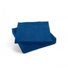 Tork: Салфетки Advanced 200л 2сл 33х33см 1/4 темно-синие