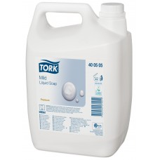 Tork: Мыло-крем Premium 5 литров жидкое для рук
