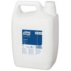 Tork: Мыло-крем Universal 5 литров жидкое для рук