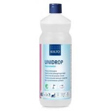 KiiltoClean: Юнидроп 1л универсальное моющее средство гипоаллергенное