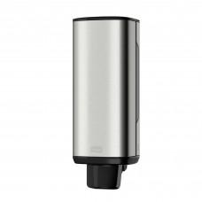 Tork: Диспенсер S4 Aluminium 1 литр для пенного мыла металлический