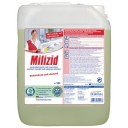 Dr.Schnell: Милицид 10л для очистки санитарных зон, кислотное