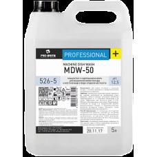 Pro-Brite: MDW A-50 5л для машинной мойки посуды в мягкой воде