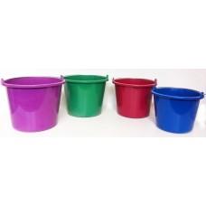 Хозяйственный инвентарь: Ведро 5л пластик