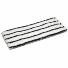 Инвентарь Эконом Класса: Моп 40см микрофибра с мягким абразивом карман-язык