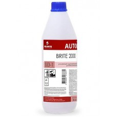 Pro-Brite: Брайт 2000 1л шампунь усиленный для бесконтактной мойки