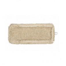 Инвентарь Эконом Класса: Моп 40см хлопок петельный эконом карман-язык