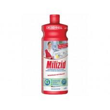 Dr.Schnell: Милицид 1л для очистки санитарных зон, кислотное