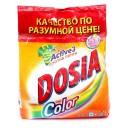 Стиральный порошок Дося-автомат 3,7кг КОЛОР