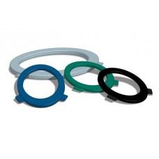 Kimberly-Clark: Кольца для смотровых окон диспенсера Аквариус размер 1 светло-голубые