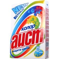 Стиральный порошок Аист-Колор 400г для цветных тканей