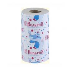 Бумажные полотенца: Вельгия/ОП 1сл