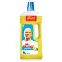 Чистящее средство: МИСТЕР ПРОПЕР 1,5л ЛИМОН