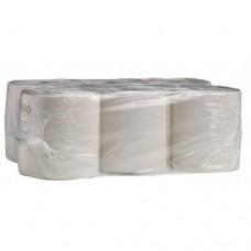 Kimberly-Clark: Полотенца бумажные Хостесс Контроломатик 190м/20 1сл неотбеленые