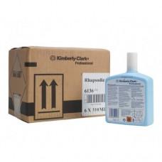 Kimberly-Clark: Освежитель воздуха Рапсодия 310 мл цитрусовый