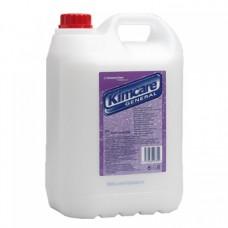 Kimberly-Clark: Мыло Кимкеа 5л жидкое для ежедневного использования белое