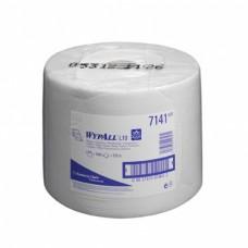 Kimberly-Clark: Салфетки Вайпол L10 1500л 1сл белые