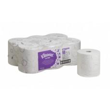 Kimberly-Clark: Полотенца бумажные Клинекс Ультра 150м/19,8 2сл белые