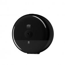 Tork: Диспенсер T9 SmartOne® для туалетной бумаги в мини рулонах черный