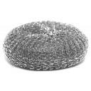 Губки,скрабы: для посуды VCLEAN 15г металлическая