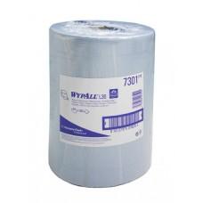 Kimberly-Clark CR: Салфетки Вайпол L30 500л 2сл синие
