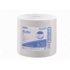Kimberly-Clark: Салфетки Вайпол L20 1000 листов 1-слойные белые