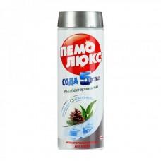 Чистящее средство: ПЕМОЛЮКС 480г ХВОЯ антибактериальный